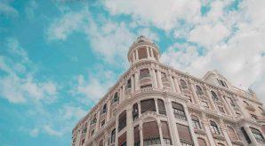 BARAKA PROPERTIES | Edificio Cerdá